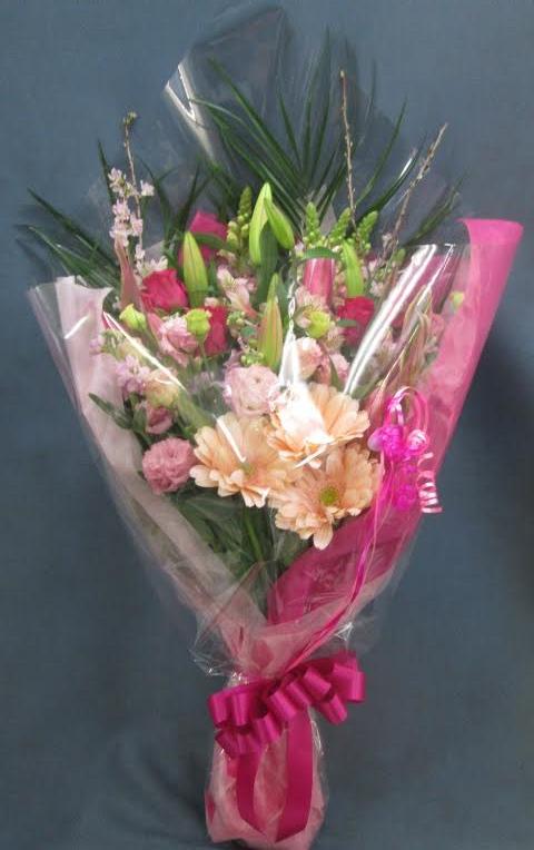 お祝い花束大阪