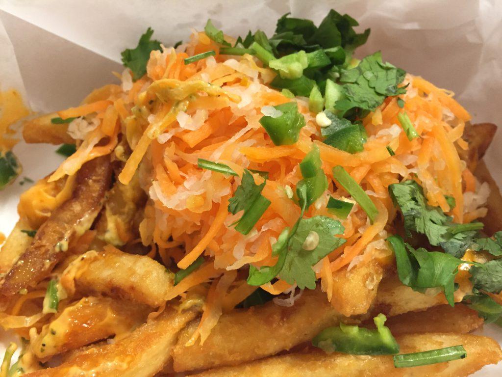 タイ Joju Banh Mi Fries